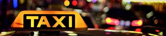 The Hague Taxi Service