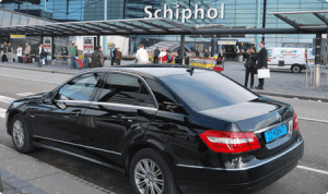 The Hague Taxi to all airports