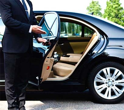 Zakelijk & VIP vervoer