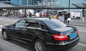 Den Haag Taxi Auto